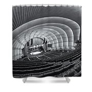 Radio City Music Hall Iv Shower Curtain