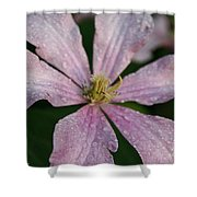 Rain Drops From Heaven Shower Curtain