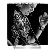 Rascal Flatts 5136 Shower Curtain