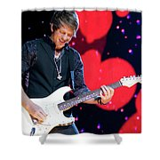Rascal Flatts 5180 Shower Curtain