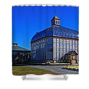 Rawlings Conservatory Shower Curtain