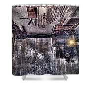 Ray Of Hope Shower Curtain