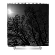 Reach 1 Remastered Shower Curtain