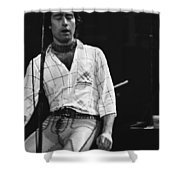 Ready For Love Shower Curtain