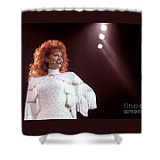 Reba Mcentire-58 Shower Curtain