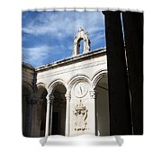 Rector's Palace Shower Curtain