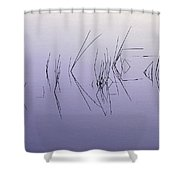 Reed Dance Shower Curtain