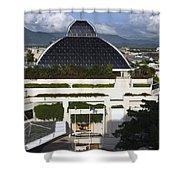 Reef Casino Cairns Shower Curtain