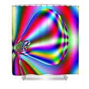 Reendru Shower Curtain