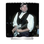 Reeves Gabrel Shower Curtain