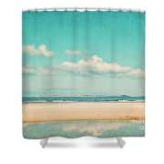 Relax Shower Curtain by Angela Doelling AD DESIGN Photo and PhotoArt