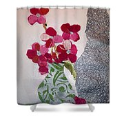 Rememberance Shower Curtain