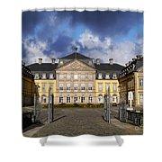 Residence Castle Arolsen Shower Curtain