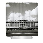 Reunification Palace Saigon Shower Curtain
