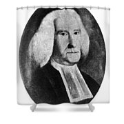 Reverend William Smith Shower Curtain