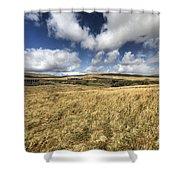 Ribblehead  Shower Curtain
