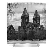 Richardson Complex 4012 Shower Curtain