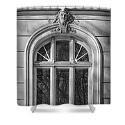 Riga Gamla Stan Shower Curtain