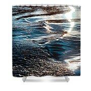 Rock Me Gently Shower Curtain