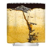 Rock Star Repeat Shower Curtain