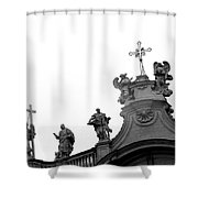 Roma Five Shower Curtain