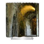 Roman Arena Shower Curtain