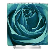 Romance II Shower Curtain by Angela Doelling AD DESIGN Photo and PhotoArt