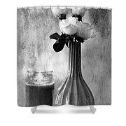 Romantic Light Shower Curtain