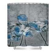 Romantiquite - 02a Shower Curtain