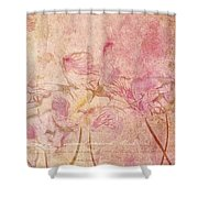 Romantiquite -  28at22 Shower Curtain