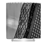 Roosevelt University Wabash Building Shower Curtain