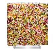 Rooted Shower Curtain