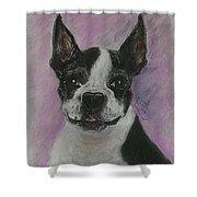 Roxy Shower Curtain