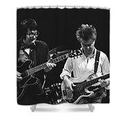 Roy Orbison Shower Curtain