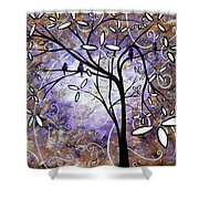 Royalty By Madart Shower Curtain