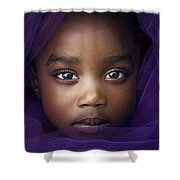 Royalty Shower Curtain