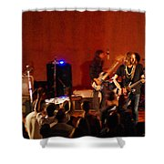 Rrb #20 Shower Curtain