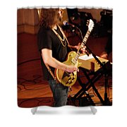 Rrb #22 Shower Curtain