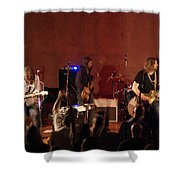 Rrb #25 Shower Curtain