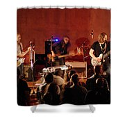 Rrb #26 Shower Curtain