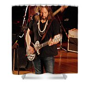 Rrb #27 Enhanced Image Shower Curtain