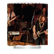 Rrb #40 Shower Curtain