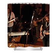 Rrb #41 Shower Curtain