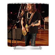 Rrb #42 Shower Curtain