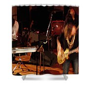 Rrb #46 Shower Curtain