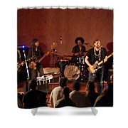 Rrb #48 Shower Curtain