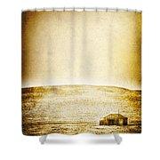 Rural Shower Curtain