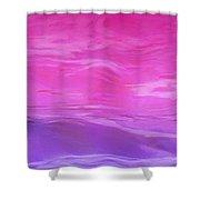 Sailors Delight Shower Curtain by Jack Zulli