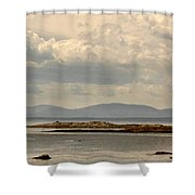 Awesome Saint Lawrence River Shower Curtain