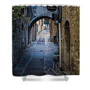 Saint Paul Rue Grande Shower Curtain